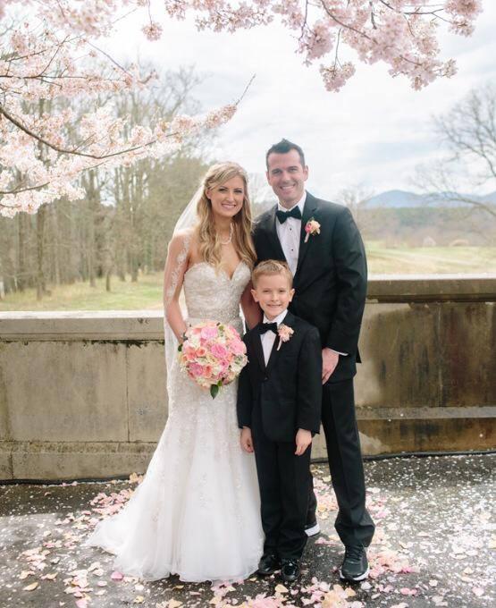 Rebekah dimartino wedding