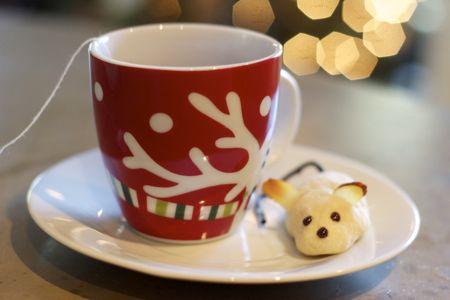 Friday Bake-Off: Night Before Christmas Mice