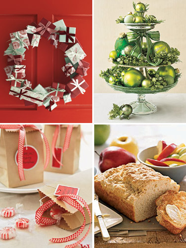 Pinterest holiday ideas decorations gifts and