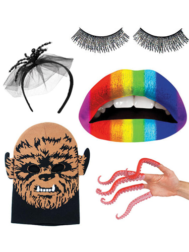 halloween costume accessories halloween costume accessories - Accessories For Halloween Costumes