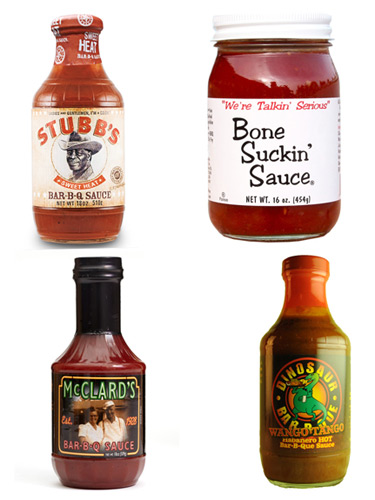 Best Barbecue Sauce - Barbecue Sauce Reviews