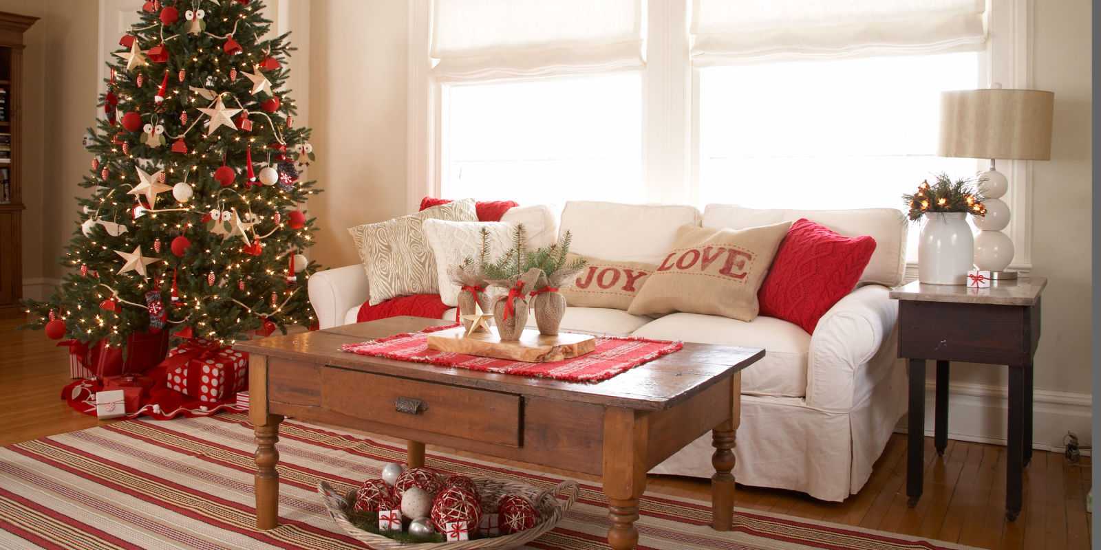 47 Easy DIY Christmas Decorations - Homemade Ideas for ...