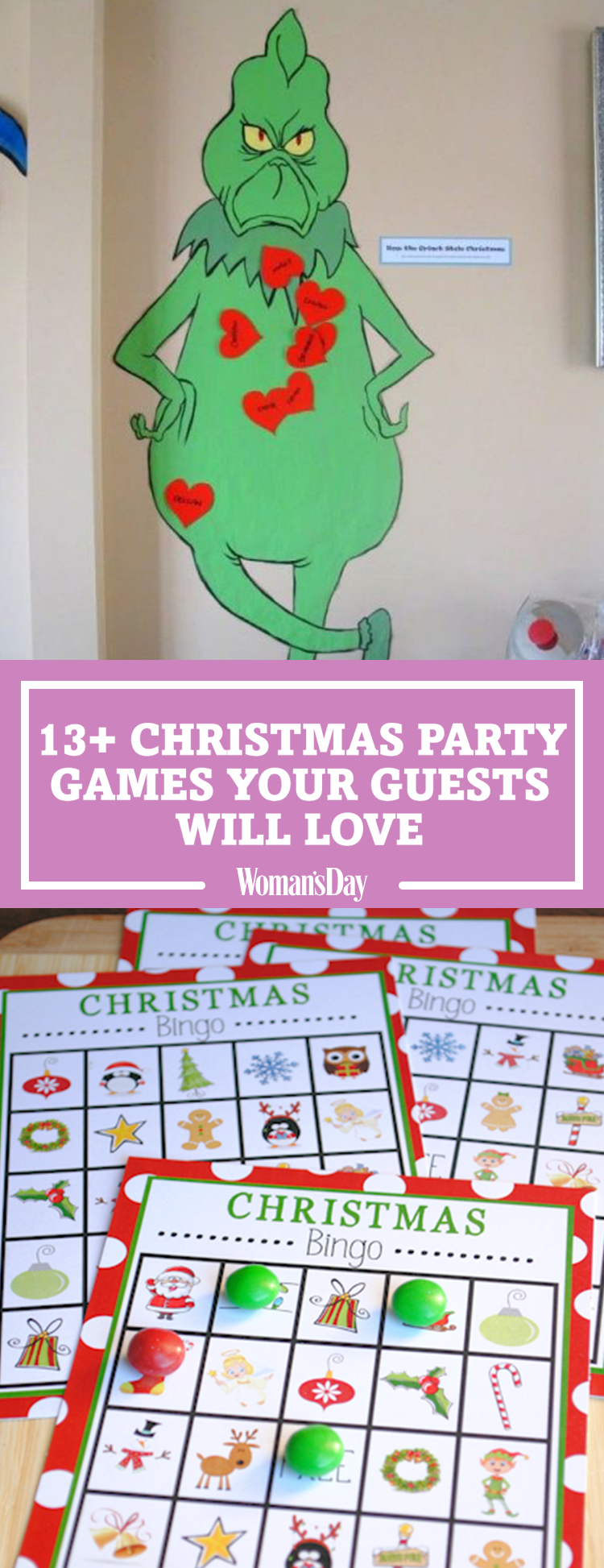 christmas party games 17 for diy 12808