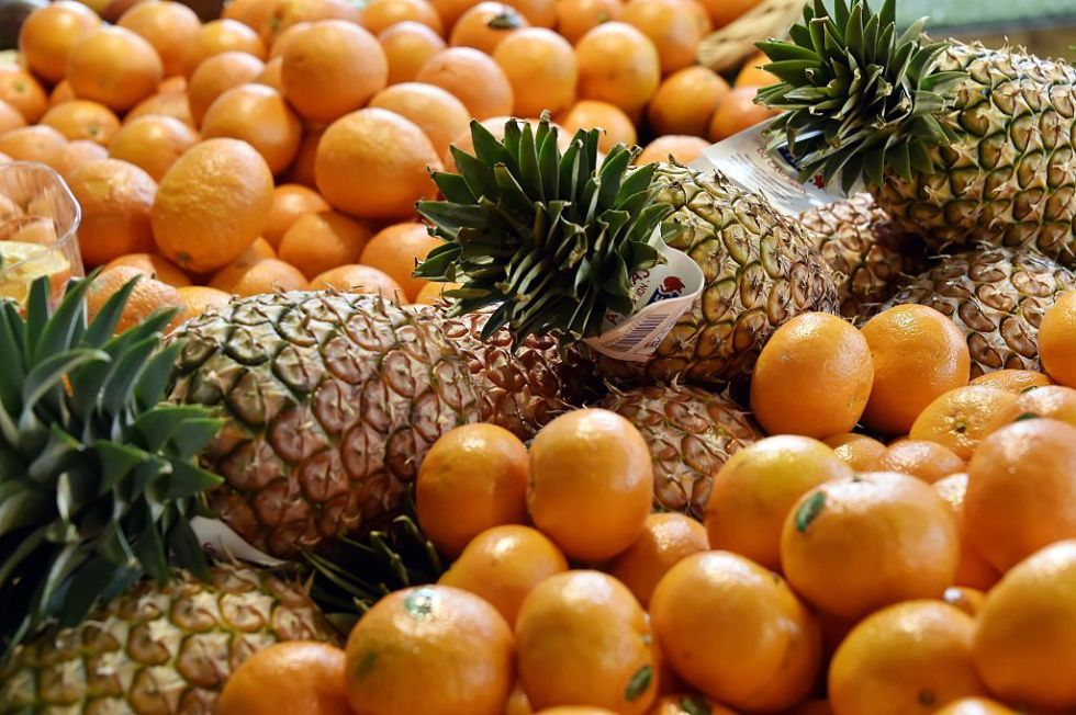 fruit you don't need to buy organic