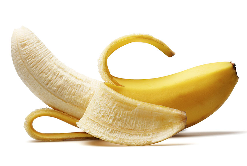 Image result for banana peeled