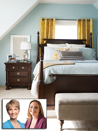 organizing your bedroom how to declutter your bedroom 11369 | 54f6004345acc 01 organized bedroom lgn